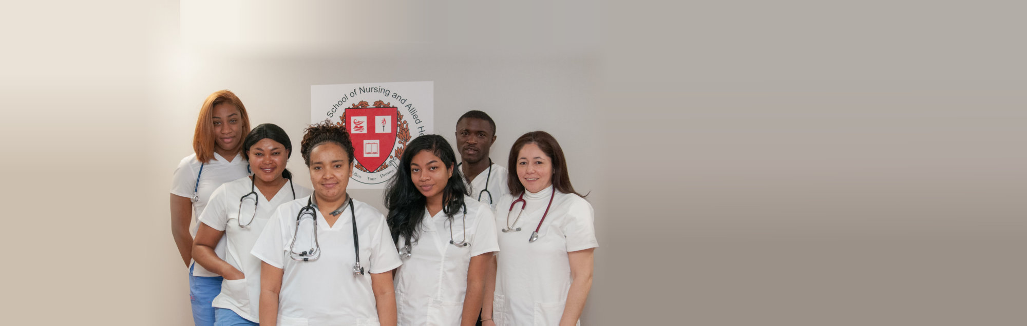 Asnah Woodbridge Va America School Of Nursing Allied Health